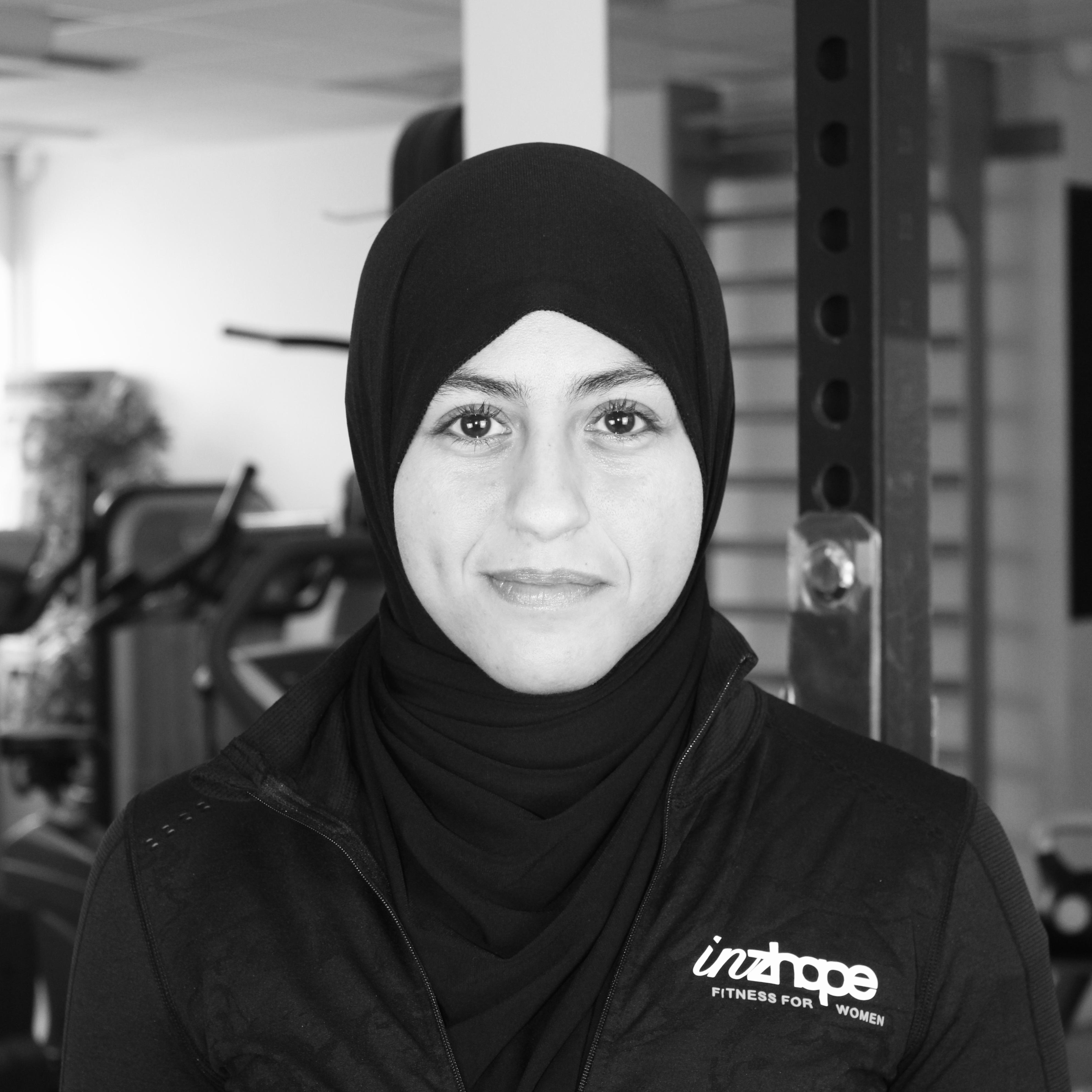 Samiha El-Halimi
