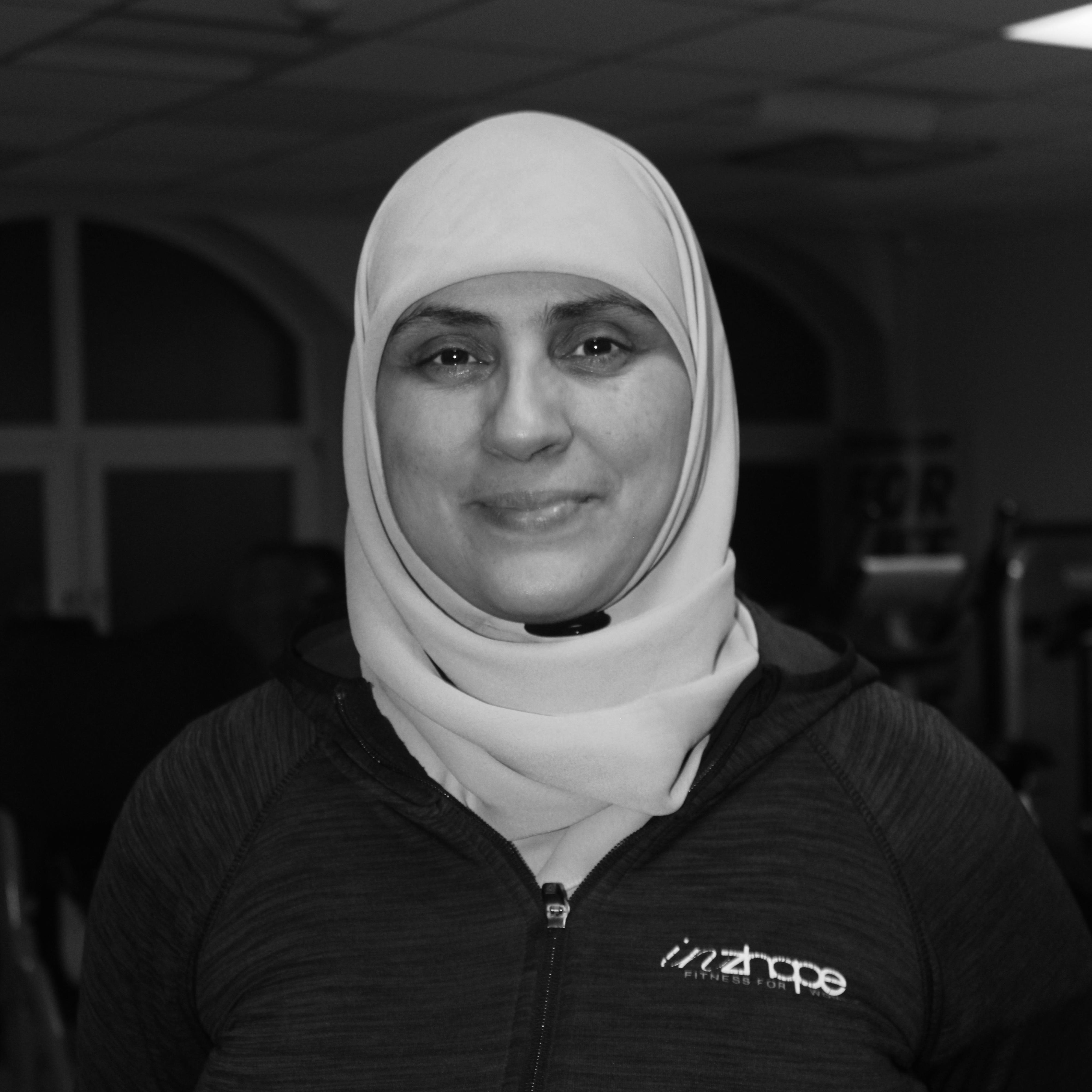 Laila Amouhlal