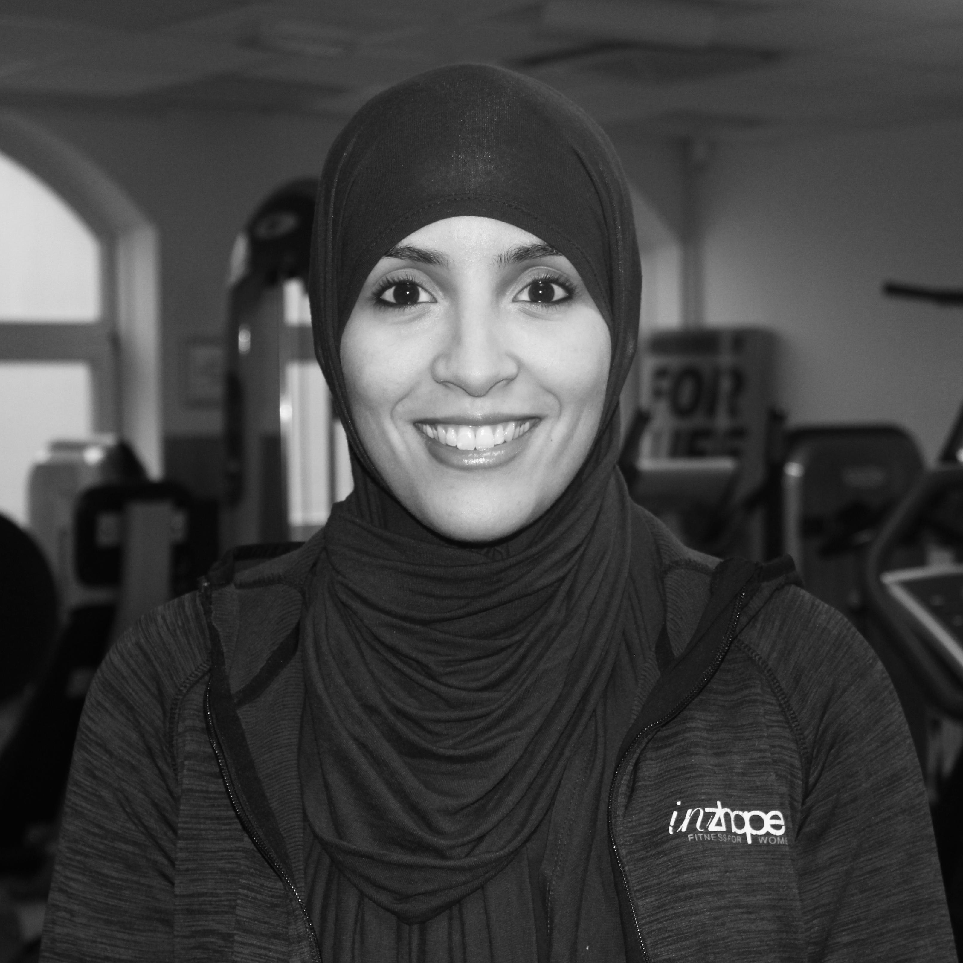 Laila Marouan